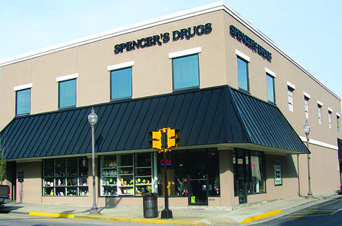 Spencers Drugstore, Inc.